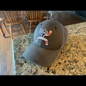 Hooey Flexfit Hat